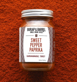 Burlap & Barrel Sweet Pepper Paprika