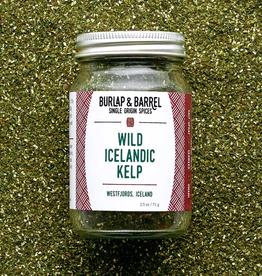 Burlap & Barrel Wild Icelandic Kelp