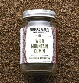 Burlap & Barrel Wild Mountain Cumin