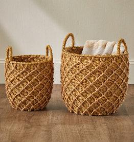 Serrv Dockside Basket - Large