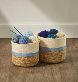 Serrv Samadra Shore Basket - Large