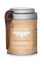 CASE Sunkissed Rooibos Tin with Spoon