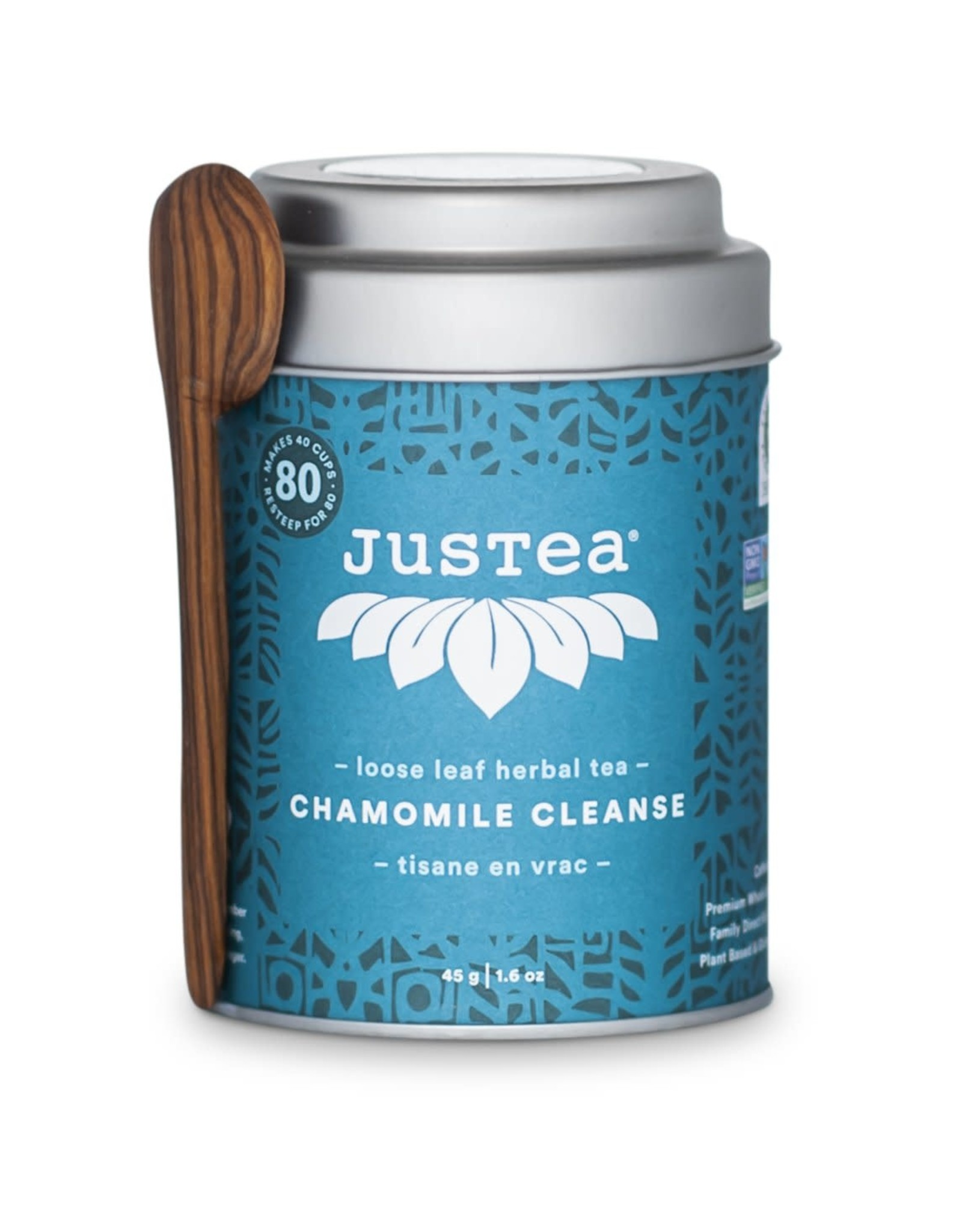 CASE Chamomile Dream (Cleanse) Tin with Spoon