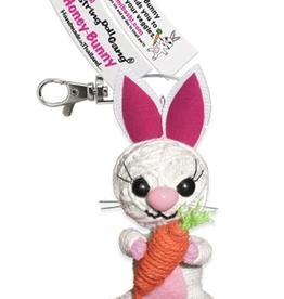 Kamibashi Honey Bunny with Carrot
