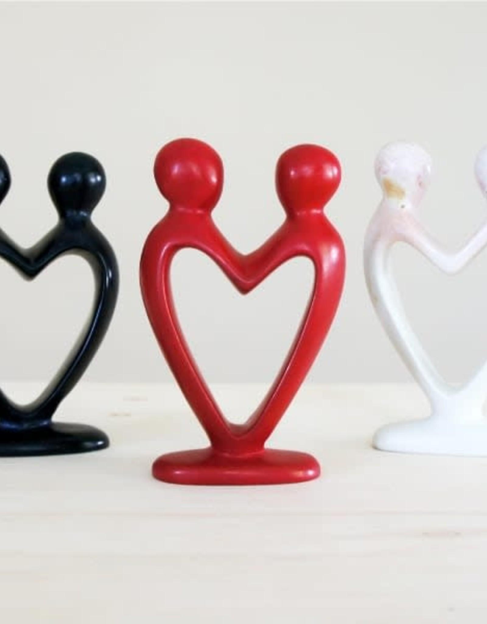 Venture Imports Heart Couple