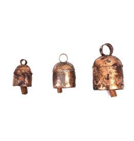 Mira Fair Trade Micro Solo Bell