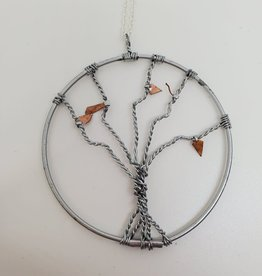 World Peaces Sobho Tree Necklace