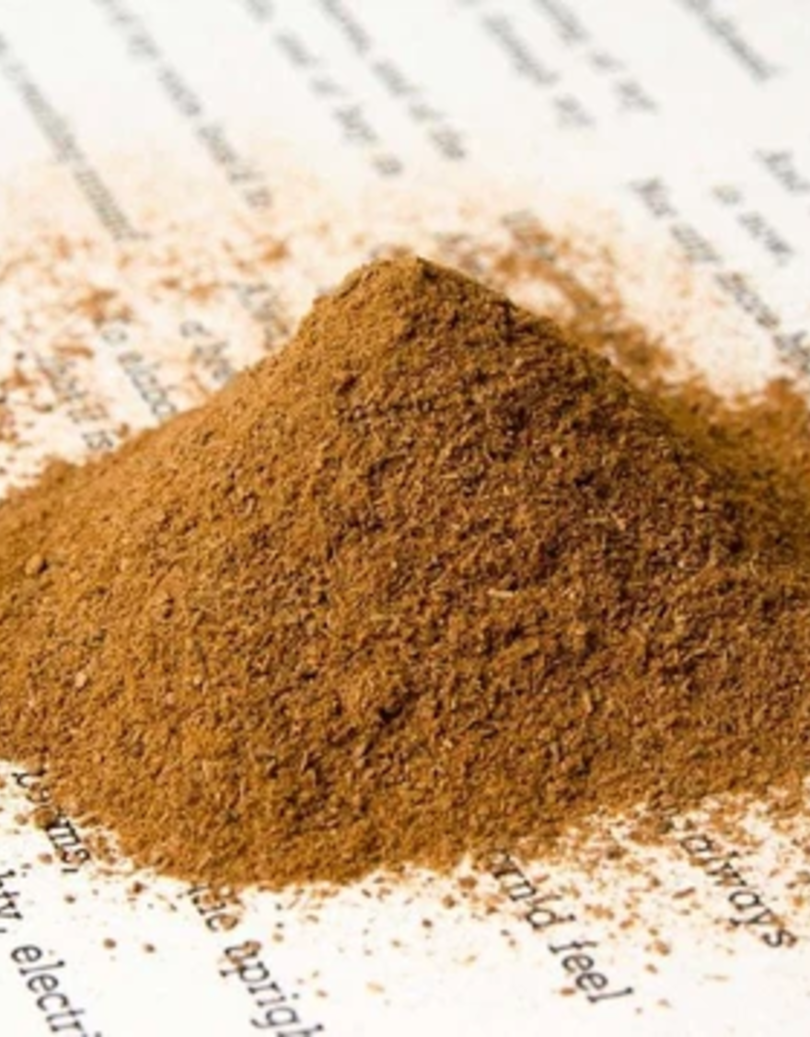 Burlap & Barrel Cinnamon Verum Shavings