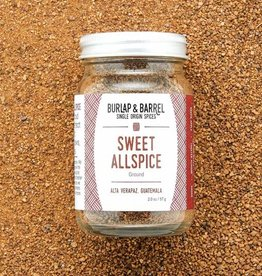 Burlap & Barrel Ground Allspice Berries