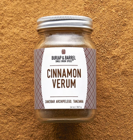 Burlap & Barrel Cinnamon Verum Ground