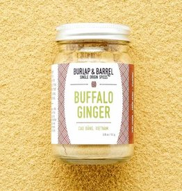 Burlap & Barrel Buffalo Ginger