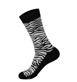 Socks that Protect Zebras