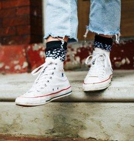 Conscious Step Socks that Protect Cheetahs