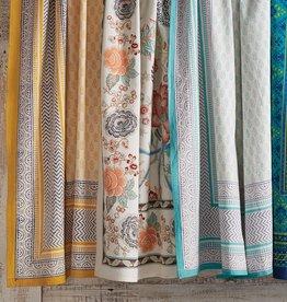 "Serrv Modern Jaipur Tablecloth - 120""x70"""