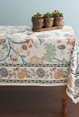 Serrv Modern Jaipur Tablecloth - Large