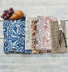 "Serrv Modern Jaipur Tablecloth -90""x60"""