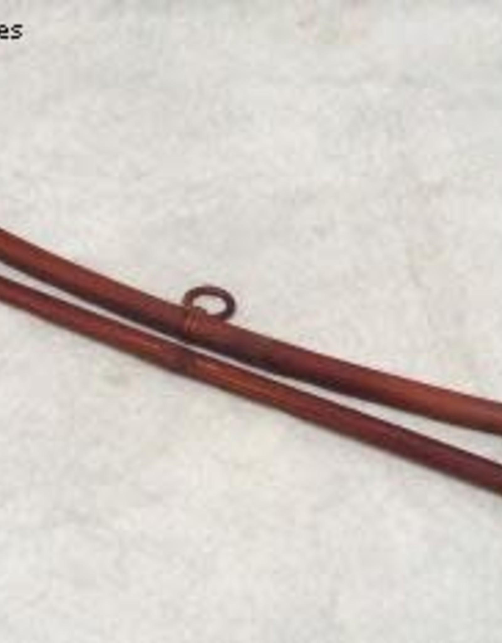 Bamboo Textile Hanger (Small)