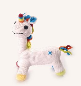 Storytime White Unicorn