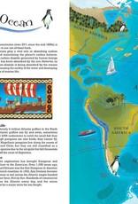 Barefoot Books Barefoot Books World Atlas