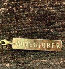 Venture Imports Adventurer Charm