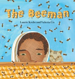 Barefoot Books The Beeman