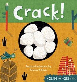 Barefoot Books Crack! board book