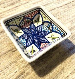 Sobremesa Star Small Ceramic Dish