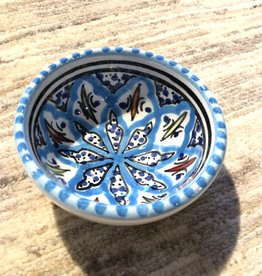 Sobremesa Rosette Small Ceramic Bowl