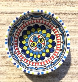 Sobremesa Blooming Lotus Small Ceramic Bowl