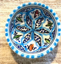 Sobremesa Rosette Tiny Ceramic Bowl