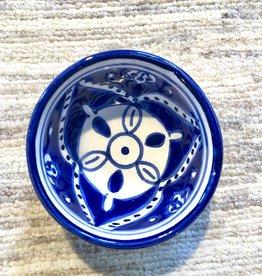 Sobremesa Nigella Cobalt Tiny Ceramic Bowl