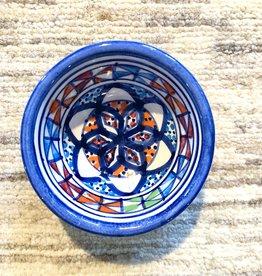 Sobremesa Starburst Tiny Ceramic Bowl