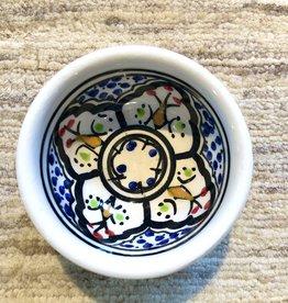 Sobremesa Shalimar Tiny Ceramic Bowl