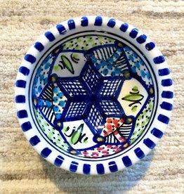 Sobremesa Star Tiny Ceramic Bowl