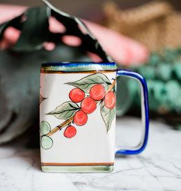 Lucia's Imports Café Café Mug