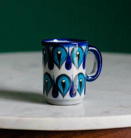 Lucia's Imports Espresso Cup