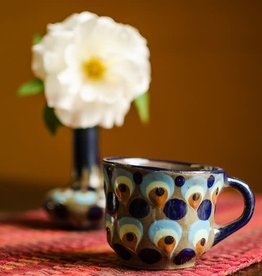 Lucia's Imports San Antonio Tea Cup