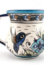 Lucia's Imports Wild Bird Coffee Mug