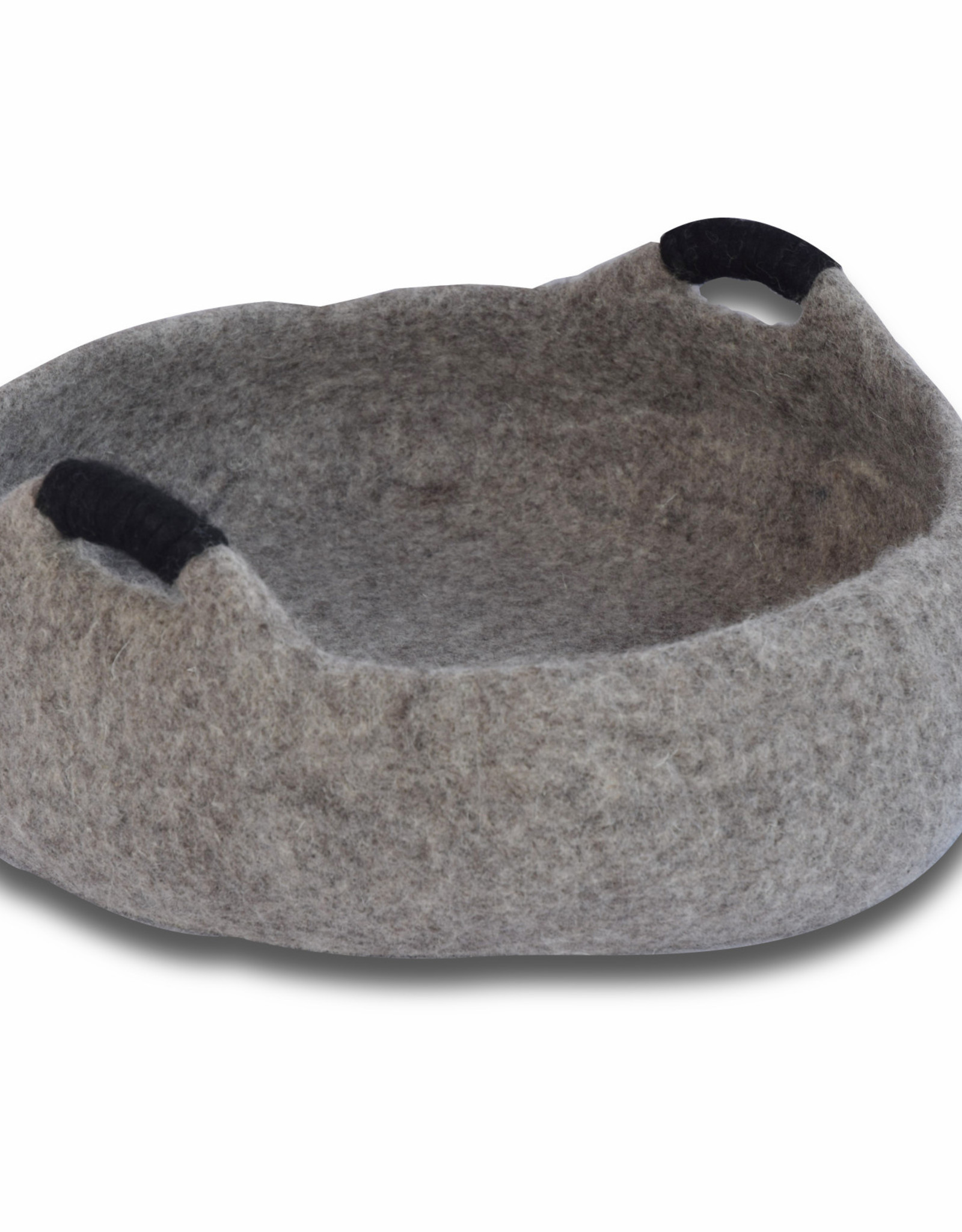 Dharma Dog Karma Cat Handle Pet Basket
