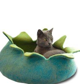 Dharma Dog Karma Cat Petal Pet Basket