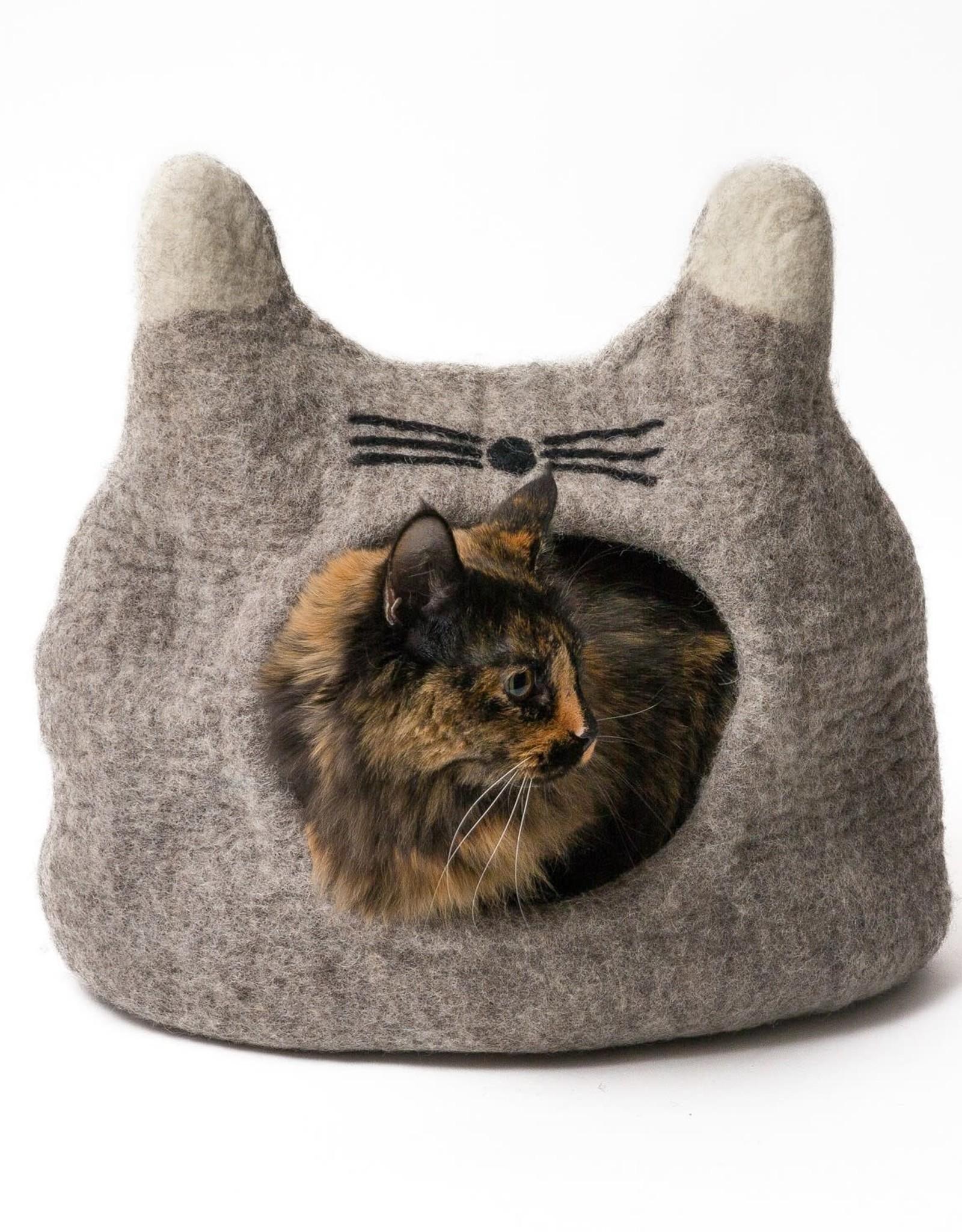 Dharma Dog Karma Cat Natural Cat Cave