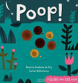 Barefoot Books Poop!
