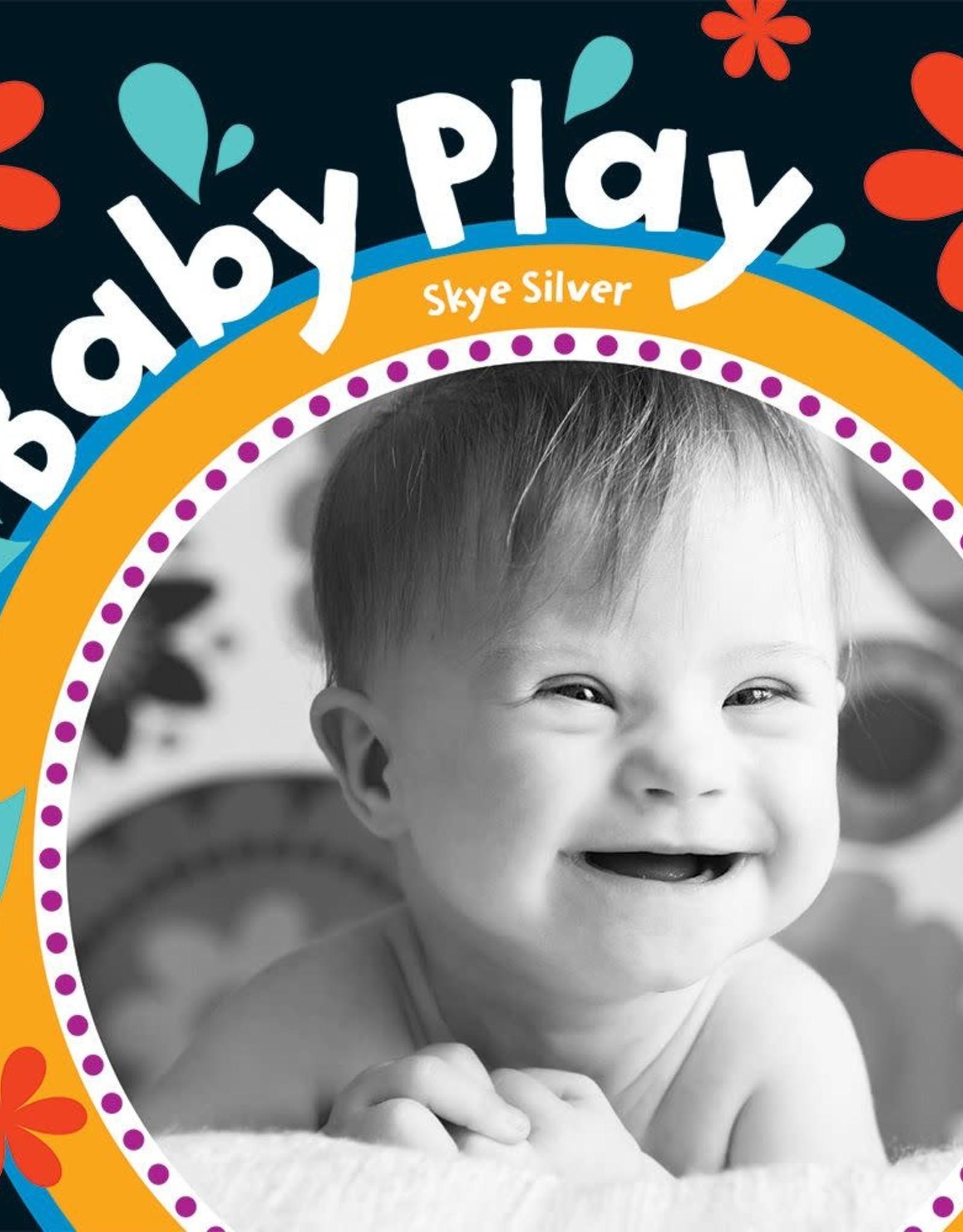 Barefoot Books Baby Play