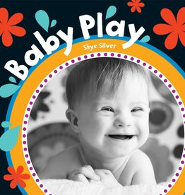 Barefoot Books Baby Play board book