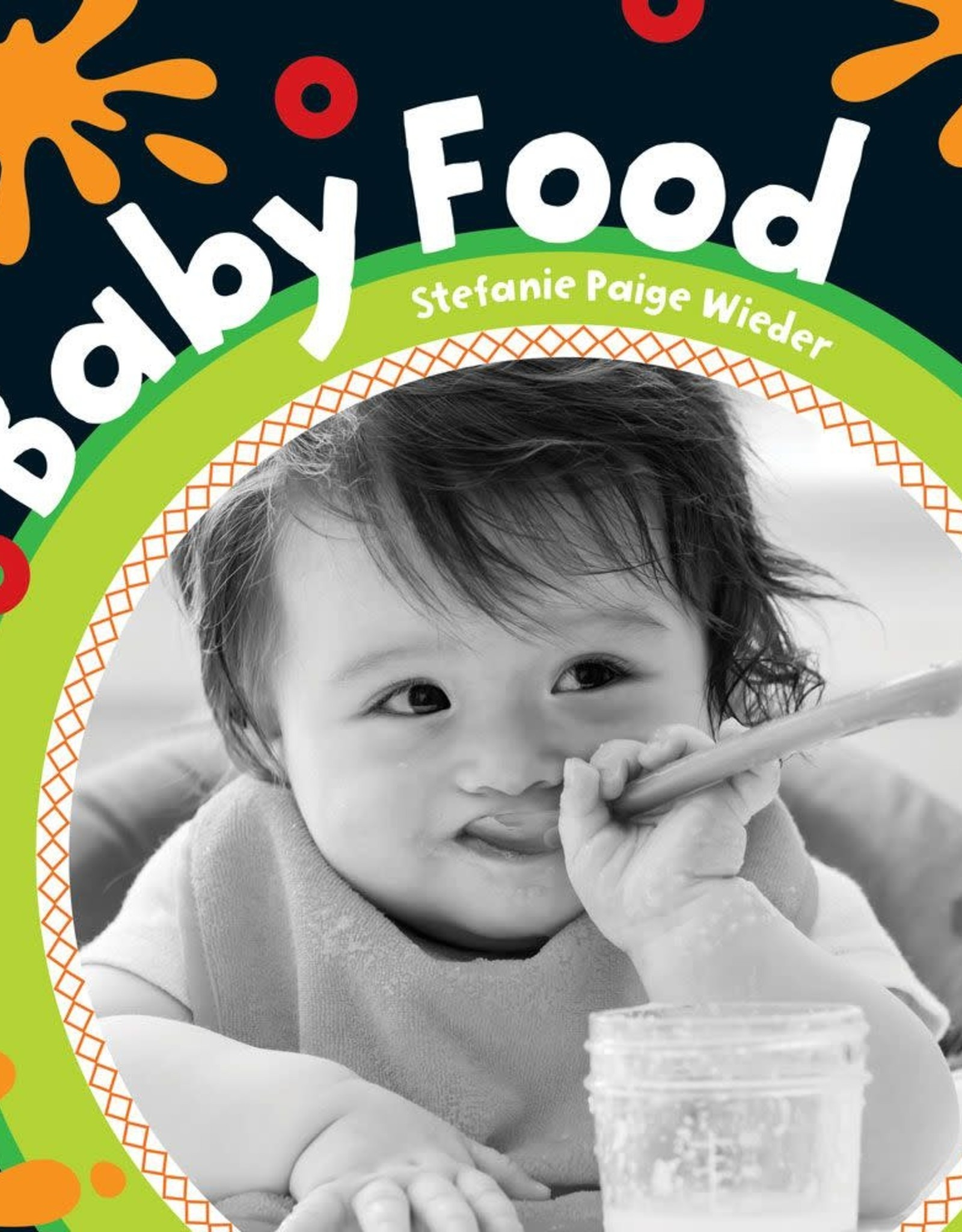Barefoot Books Baby Food