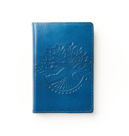 Chabila Leather Journal - Tree of Life