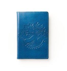 Matr Boomie Chabila Leather Journal - Tree of Life