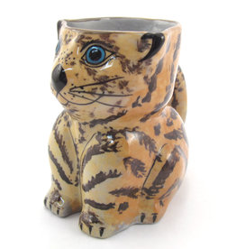 Lucia's Imports Cat Mug