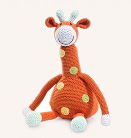 Pebble Large Giraffe