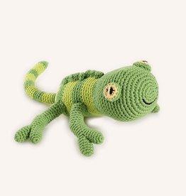 Pebble Gecko
